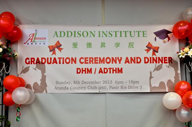 2013 Graduation Day